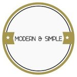 Modern&Simple Store