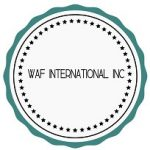 WAF International Inc Store