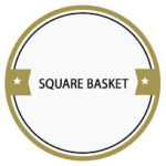 SQUARE BASKET Store