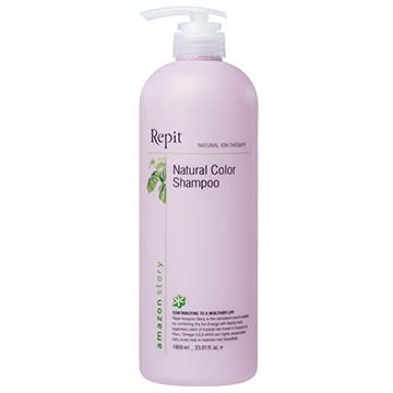 Natural Color Shampoo