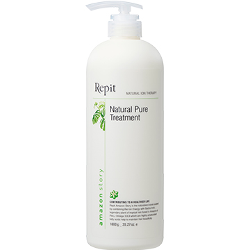 Natural Pure Treatment 1000ml