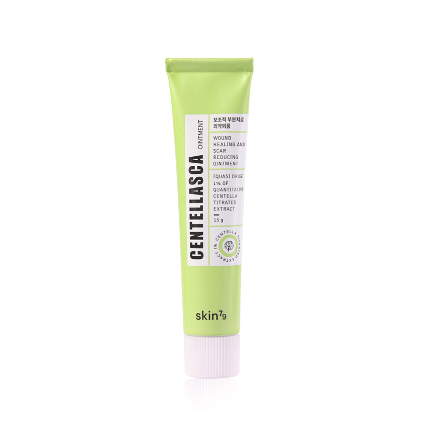 centellasca ointment