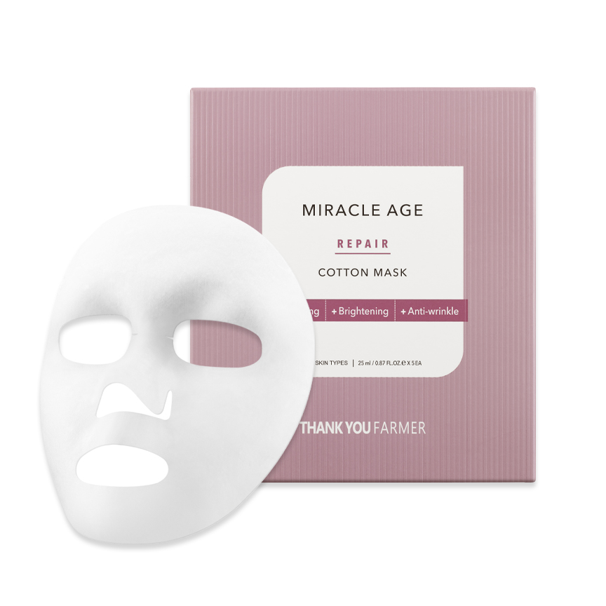 tyf miracle age mask